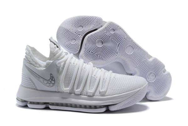 Tenis Kevin Durant White