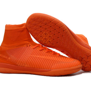 Multitacos Mercurial Superfly 6 Df IC Orange