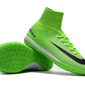 Multitacos Mercurial Superfly 6 Df IC Green