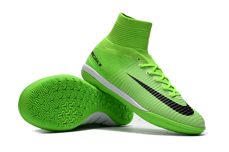 Exagerar Detener hélice  Multitacos Mercurial Superfly 6 Df IC Green - Tenis Jordan Mexico
