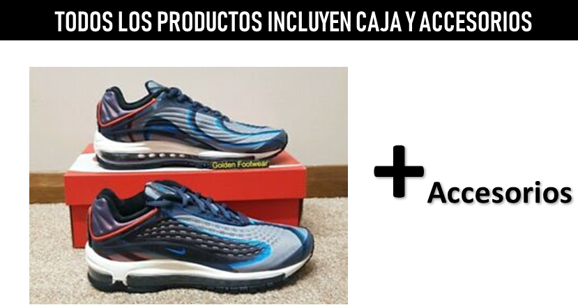 tenis-nike-airmax-deluxe-modelos-mexico