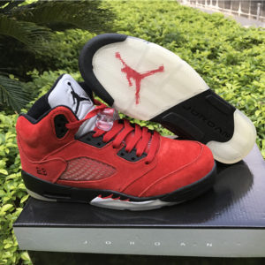 jordan-tenis-retro-5-red-mexico
