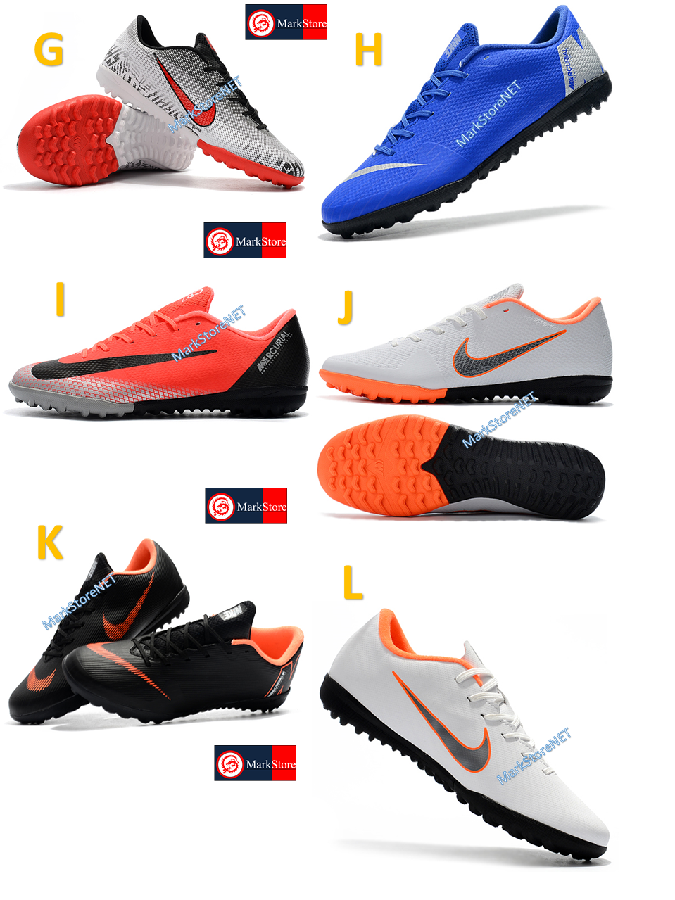multitacos-nike-mercurial-vapor-12-club-low-tf-modelos-mexico