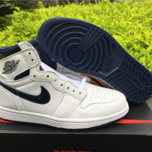 Jordan-1-Metalic-Navy