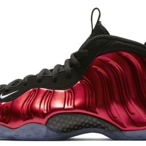 tenis-foamposite-penny-hardaway-red-metallic